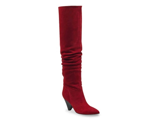 Pagie Over The Knee Boot Marc Fisher