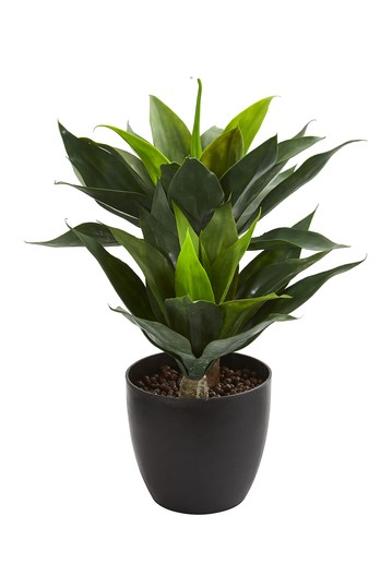 21in. Agave Artificial Plant NEARLY NATURAL