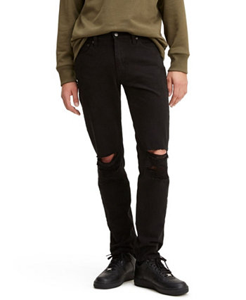 Мужские джинсы Leviâ € ™ s® Flex 511 ™ Slim Fit Rip and Repair Levi's®