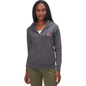 Patagonia Small Flying Fish Ahnya Full-Zip Hoodie Patagonia