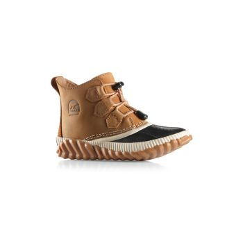 Kid's Out N About Suede Boots SOREL