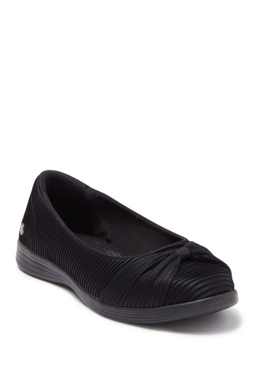 On-The-Go Dreamy Bow Flat SKECHERS