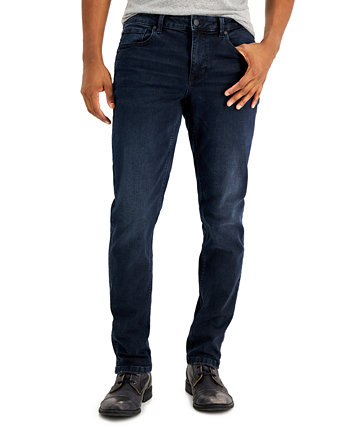 Men's Bedford Slim, Straight Jeans DKNY