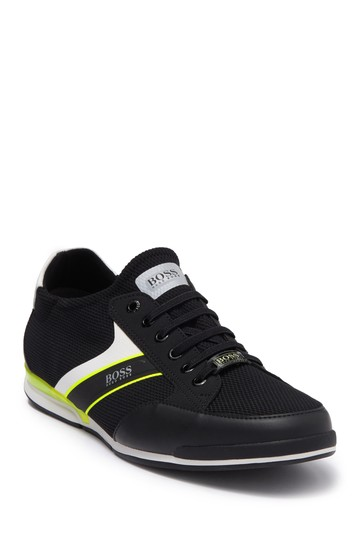 Saturn Low Top Sneaker BOSS Hugo Boss