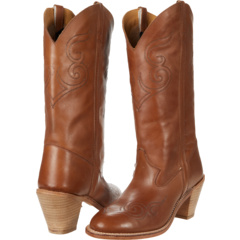 июнь Old West Boots