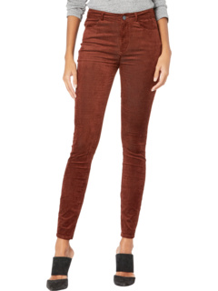 Hoxton Ultra Skinny in Cappuccino Paige