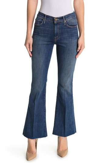 The Weekend Bootcut Jeans MOTHER