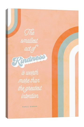 Act Of Kindness by Dominique Vari No brands