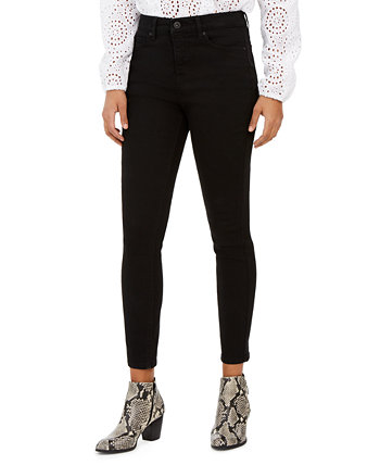 Petite High-Rise Skinny Ankle Jeans, Created for Macy's Style & Co