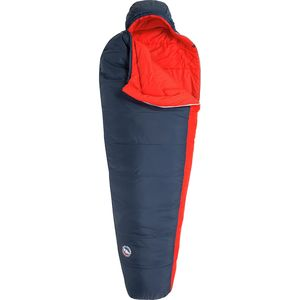 Big Agnes Husted Sleeping Bag: 20F Synthetic Big Agnes