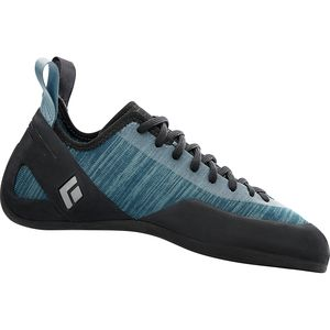 Black Diamond Momentum Lace Climbing Shoe Black Diamond