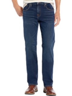 Austyn Relaxed Straight 7 For All Mankind