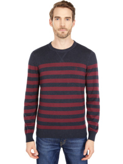 Stripe Crew Sweater Original Penguin