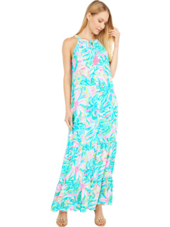 Макси платье Luliana Lilly Pulitzer