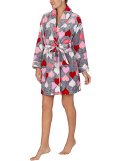Chenille Wrap Robe Kate Spade New York