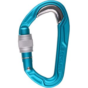 Edelrid Bulletproof Screw Locking Carabiner Edelrid