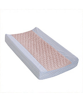 Baby Everly Changing Pad Cover Levtex