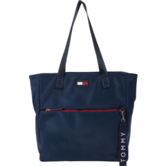 Лия 1.5 Tote Smooth Tommy Hilfiger