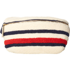 Sidney Belt Bag Shearling Tommy Hilfiger