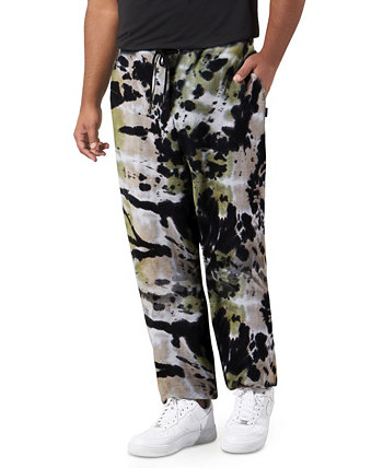 Men's Tie-Dye Joggers Mvp Collections By Mo Vaughn Productions