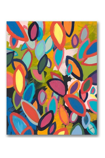 In My Meadow Gallery Wrapped Canvas Wall Art Courtside Market