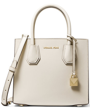 Mercer Medium Messenger Michael Kors