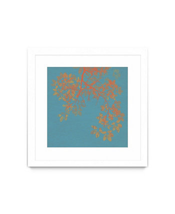 "Shire I Matted and Framed Art Print, 30"" x 30"" Giant Art"