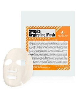 Synake Argireline Mask Martinni Beauty