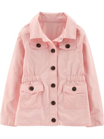 Carter's Twill Jacket Carters
