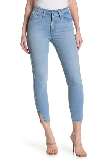 721 Ankle Crop Skinny Jeans Levi's®