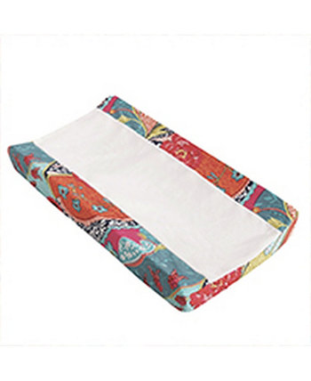 Baby Camille Changing Pad Cover Levtex