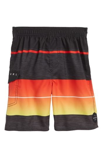 Eclipse Volley Shorts Rip Curl