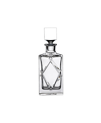 Olann Square Decanter Waterford
