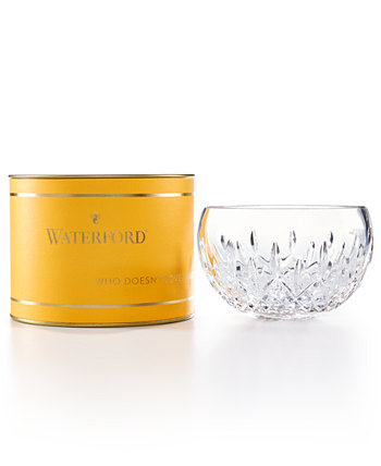 """Giftology Lismore Collection 5"""" Candy Bowl Waterford"""