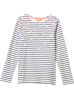Harbour Print T-Shirt (Toddler/Little Kids/Big Kids) Joules Kids