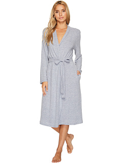 Soho Brush Robe N by Natori