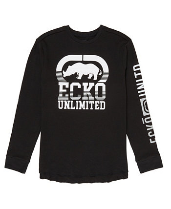 Мужская Big Boy Thermal Ecko Unltd