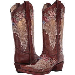 L5487 Corral Boots