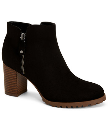 Idee Booties, Created for Macy's Style & Co