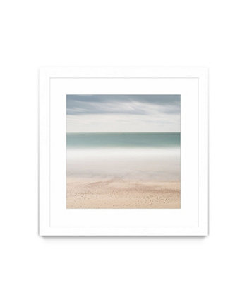 "Beach Art Print, 30"" x 30"" Giant Art"