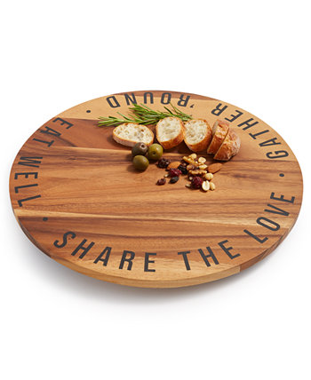 Words Lazy Susan, Created for Macy's The Cellar