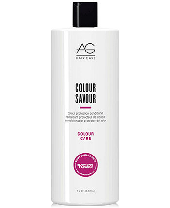 Colour Care Colour Savour Conditioner, 33.8-oz., from PUREBEAUTY Salon & Spa AG Hair