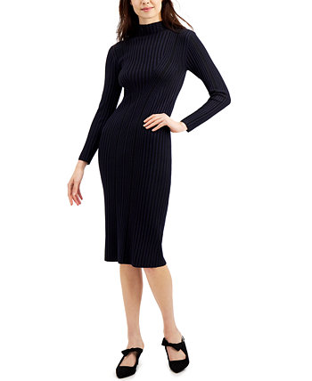 Jolie Knit Dress French Connection