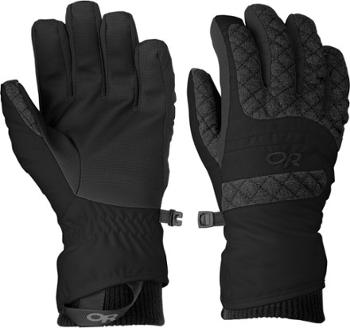 Riot Gloves - Women's Outdoor Research