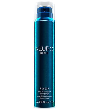 Neuro Style Finish HeatCTRL Style Spray, 6-oz., from PUREBEAUTY Salon & Spa PAUL MITCHELL