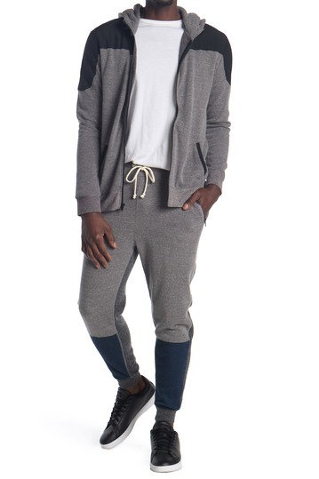 Emil Zip Pocket Joggers Threads 4 Thought