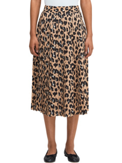 Forest Feline Midi Skirt Kate Spade New York