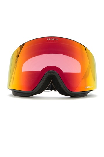 65mm Spherical Goggle/Alternate Fits DRAGON