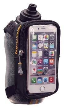 SpeedView Insulated Flask with Phone Case - 18 fl. oz. Nathan