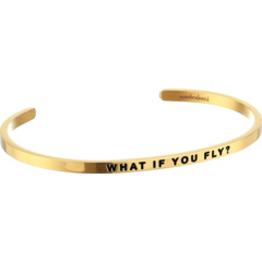 What If You Fly? Cuff MANTRABAND